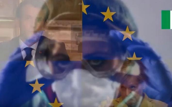 Evropa Hvala!
