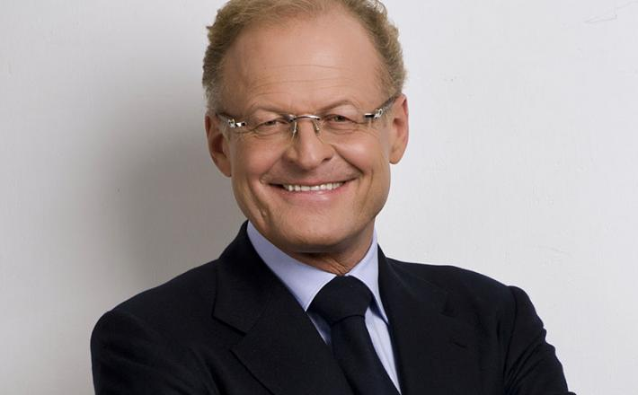 Janez Škrabec Direktor podjetja Riko, d.o.o.
