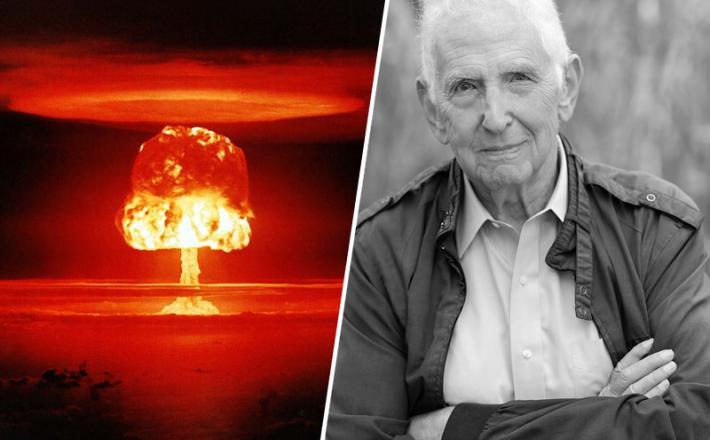 Svet je bil leta 1958 na pragu jedrske katastrofe