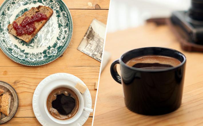Kakovostna kava - Barcaffe