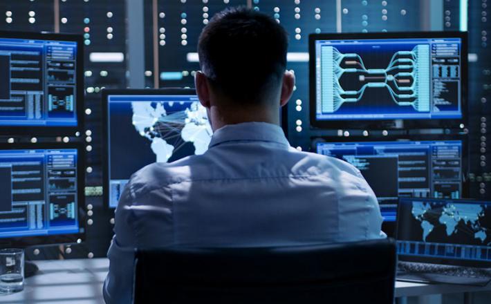 Kibernetsko vohunjenje