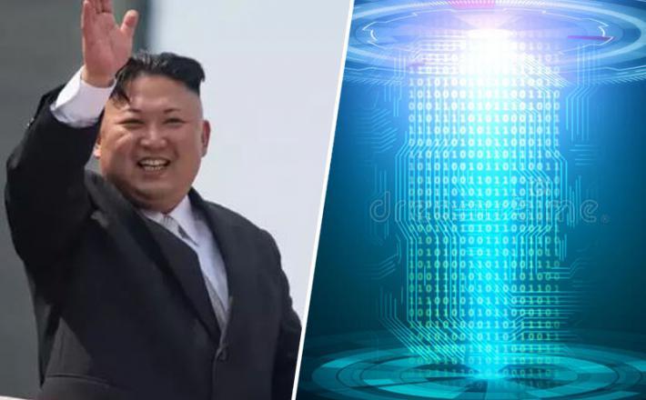 Kim Jong - un
