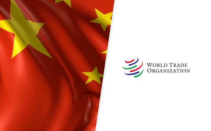 Kitajska in WTO