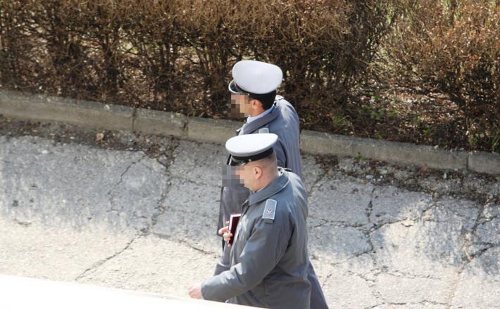 Komunalna policija v BiH