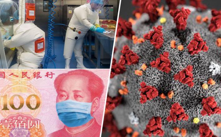 Koronavirus je verjetno prišel iz laboratorija
