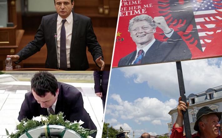 Kosovo in nova vlada