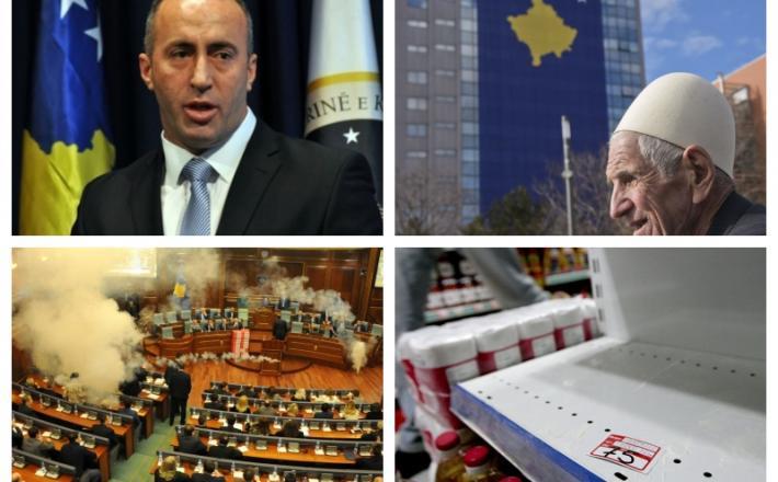 Kosovo - prizori