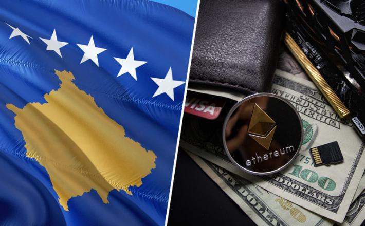 Kosovo Ethereum