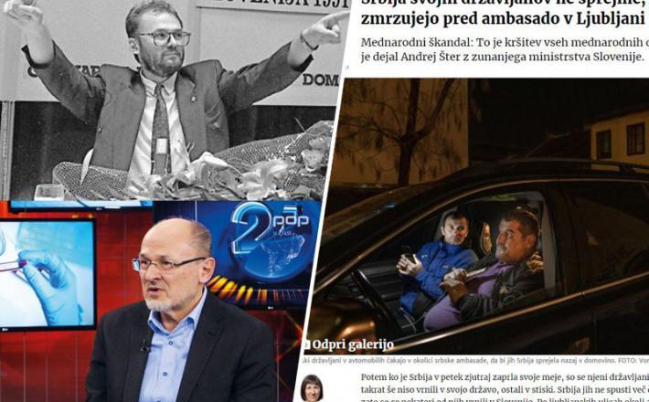 Jelko Kacin in njegove laži