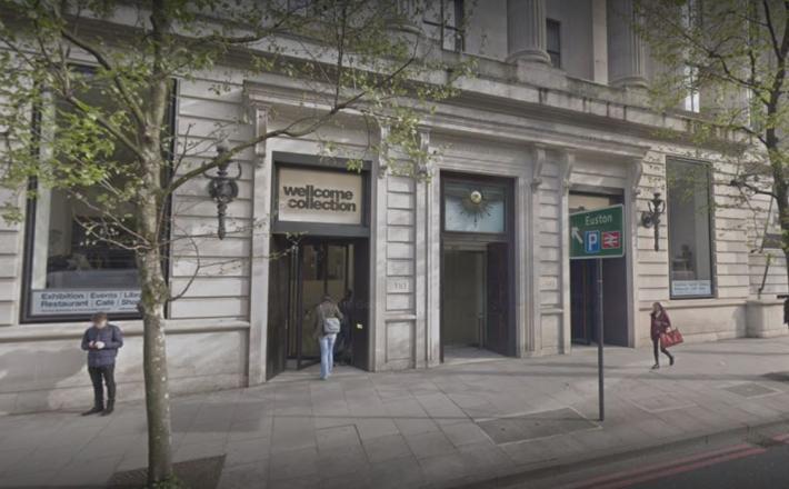 Londonski muzej