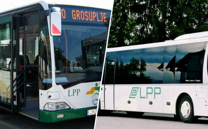 LPP avtobus