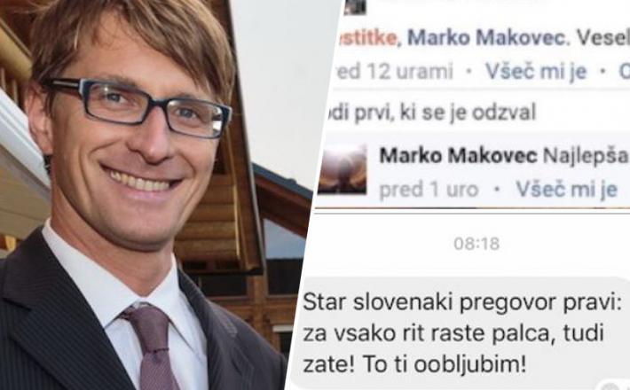 Marko Makovec    Vir:Portal Plus