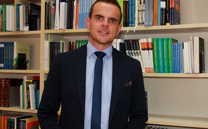 Matej Avbelj