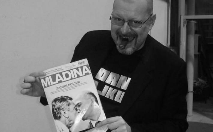 Max Modic  Vir:Mladina