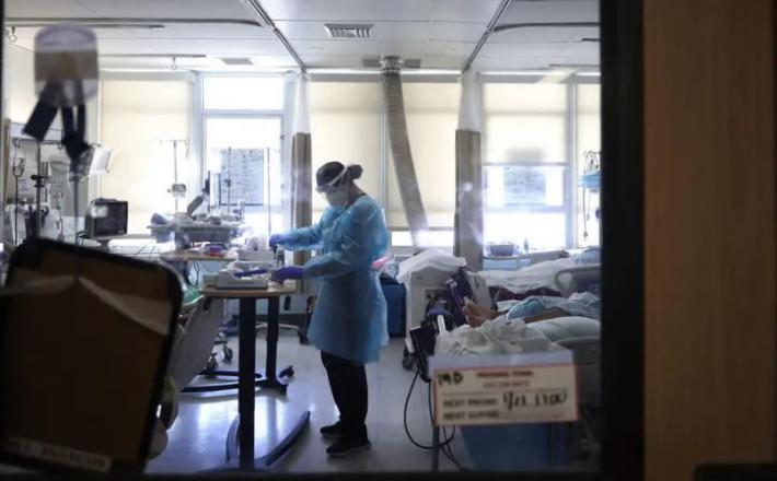 Medicinska sestra Idaho