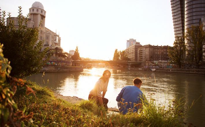 Mesto Dunaj