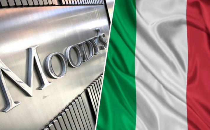 Moody's / Italija