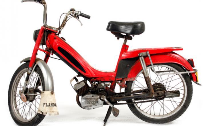 moped - motorno kolo