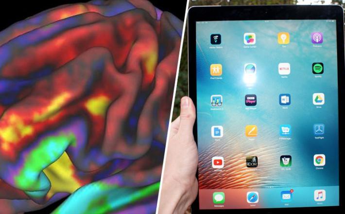 Možgani in digitalne naprave