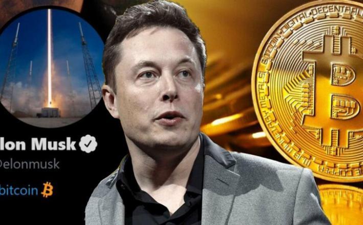Musk ne stavi več na bitcoin