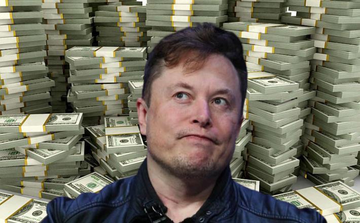 Elon Musk je še vedno - zelo bogat. In morda bo še veliko bogatejši ...