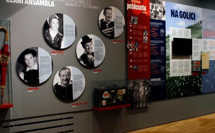 Muzej Avsenik