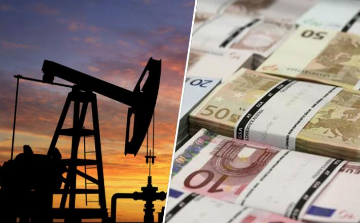 Nafta in euro