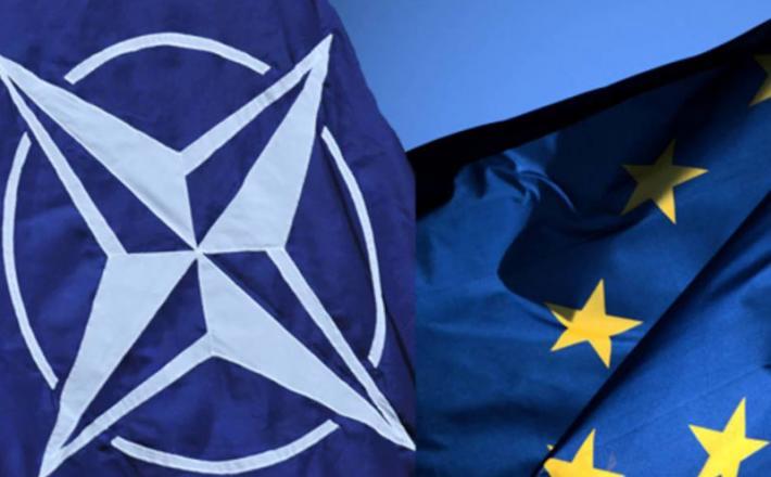 Nato / EU