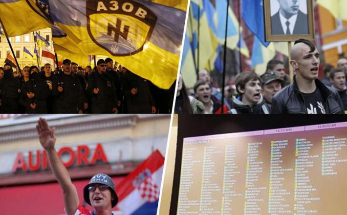 Resolucija proti neonacizmu je bila v OZN sprejeta navkljub EU