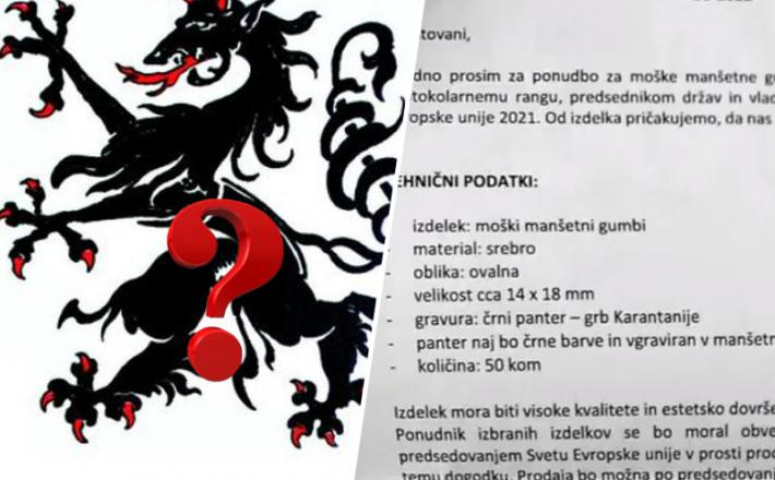 Neslovenski Črni Panter