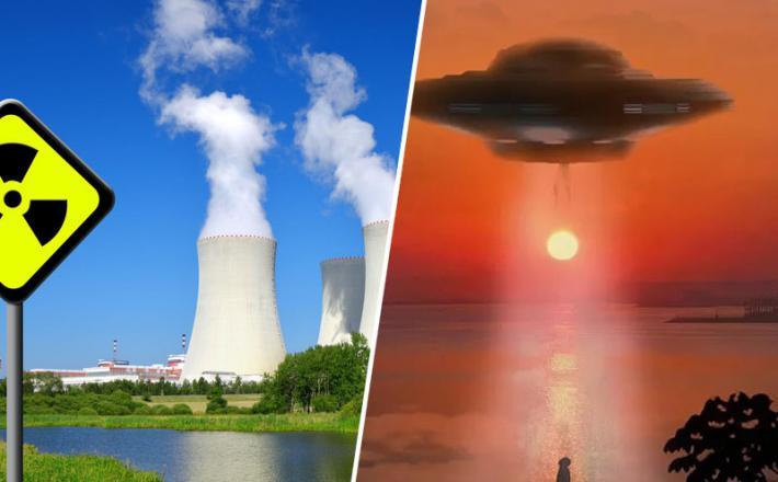 NLP-ji se očitno zelo zanimajo za - jedrsko tehnologijo...