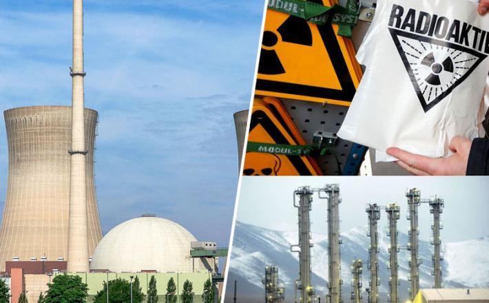 Povišana radiacija ima izvor Rusiji