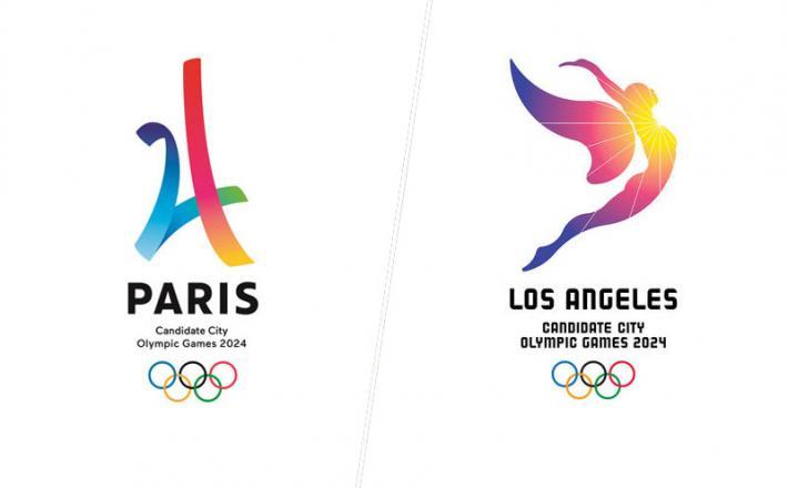 Olimpijske igre Pariz / Los Angeles 2014