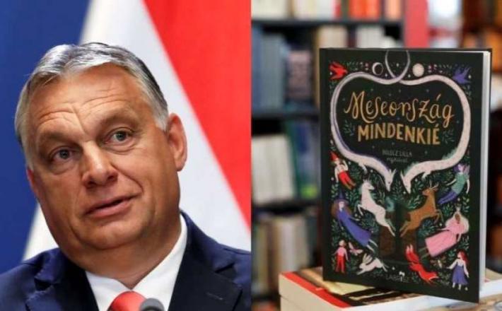 Madžarska ni zemlja čudes? Vir: Twitter