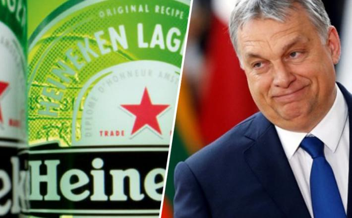 Orban- Heineken
