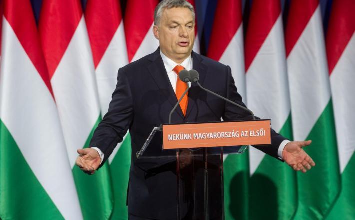 Viktor Orban Vir:Pixsell