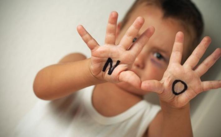 Otrok - nasilje