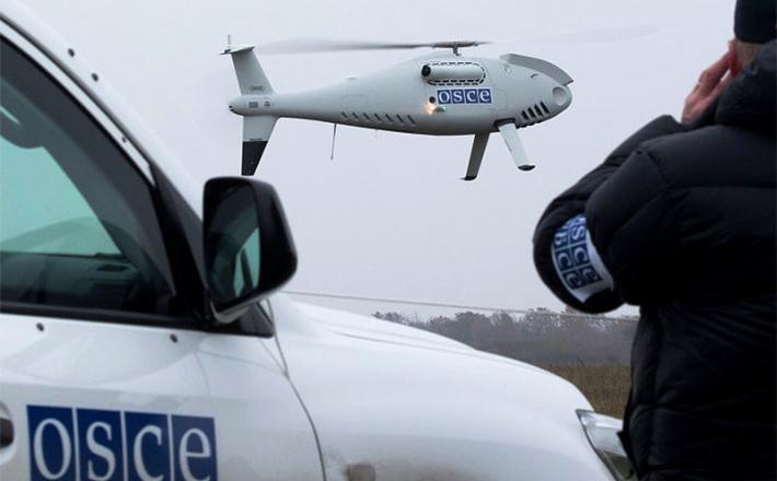 OVSE dron