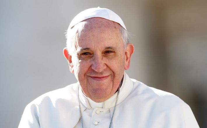 Papež Francesco