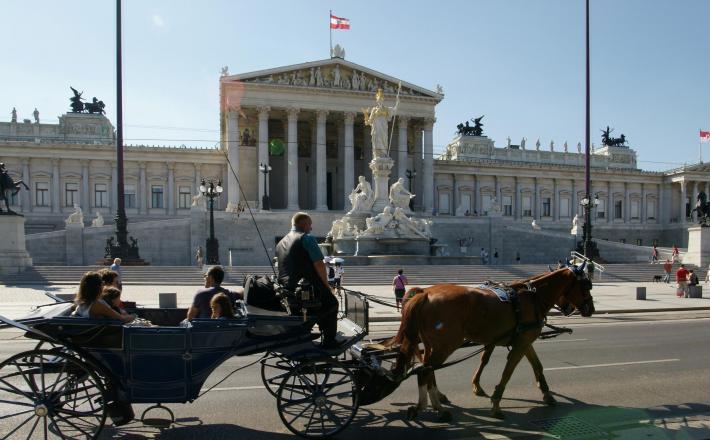 Parlament Avstrije