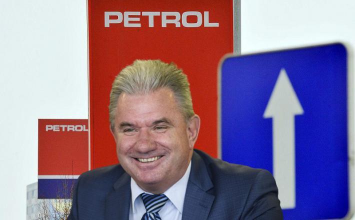 Vizjaku gre ob nakupu delnic Petrola na smeh - državljanom pa na jok...