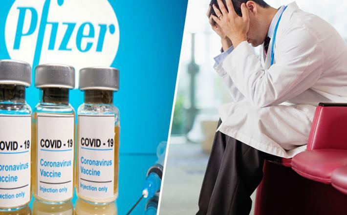 Cepivo Pfizerja je zeo drugačno