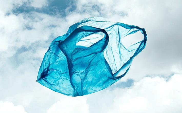 Plastična vrečka