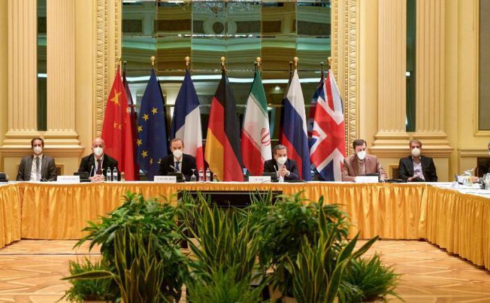 Pogajalci za obnovo JCPOA