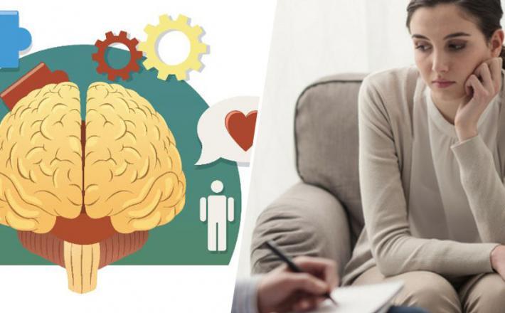 Psiholog in psihoanaliza