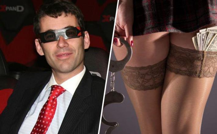 Prostitucija - Sergej Racman
