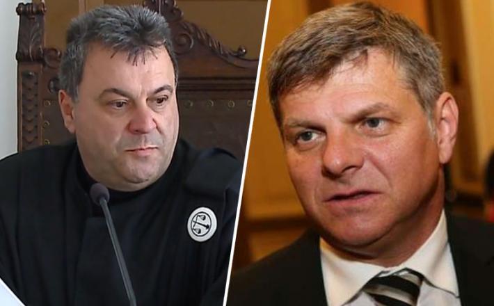 Radonjić in Pogačnik