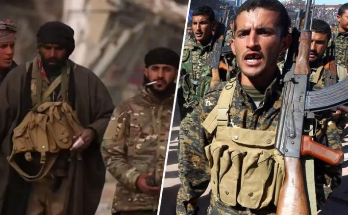 SDF, Islam
