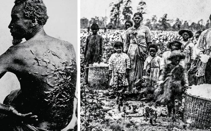 Ameriški sužnji