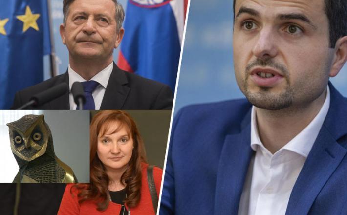 Tonin, Erjavec, Drenikova